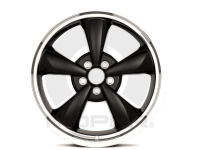 20 Inch Daytona 5 Spoke Forged Aluminum Wheel