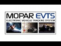 Electronic Vehicle Tracking System