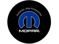 Mopar Spare Tire Cover