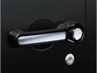 Chrome Door Handle Insert