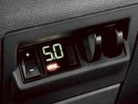 Integrated Brake Controller
