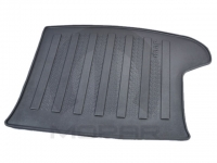 Molded Cargo Area Tray