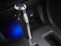 Pistol Grip Shift Handle