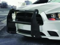 Police Push Bumper