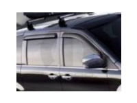 Front Window Air Deflectors
