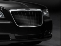 Premium Gloss Black Billet Aluminum Grille Insert