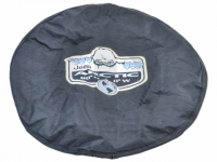 Arctic Edition Spare Tire Cover