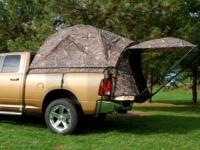 Mossy Oak Tent