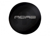 Moab Logo Spare Tire Cover
