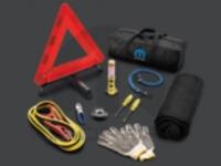 Mopar Logo Roadside Safety Kit
