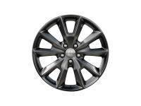 18 Inch Hyper Black Wheel