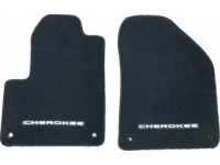 Premium Carpet Floor Mats
