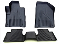 Slush Style Floor Mats