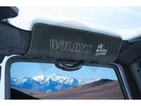 Willys Window Visor