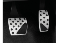 Gas and Brake Pedal Cover Kit