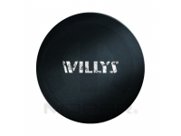 Willys Spare Tire Cover