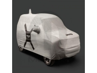 Full Vehicle Cover