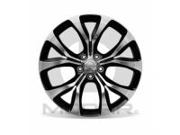 19 Inch Cast Aluminum Wheel