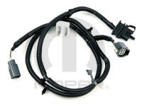 4 Way Trailer Tow Wiring Harness