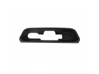 Trailer Hitch Bezel