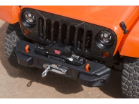 Rubicon X or HardRock Front Bumper Assembly