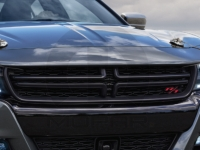 Production Style Cross Hair Grille