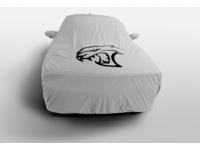 Hellcat Car Cover