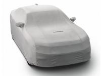Daytona Logo Vehicle Cover