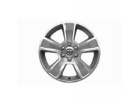 20 Inch Cast Aluminum Wheel