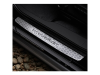 Stainless Steel Door Sill Guards