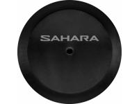Sahara Logo Cloth Spare Tire Cover