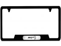 SRT Hellcat Logo License Plate Frame
