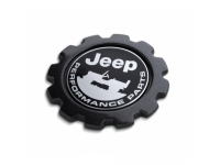 Jeep Performance Parts (JPP) Gear Badge