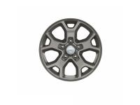 Satin Carbon 17 Inch Wheel