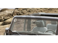 Jeep Performance Parts Windshield Banner