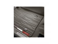 Front Premium All-Weather Floor Mats