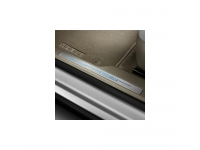 Illuminated Door Sill Plates