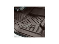 Front Premium All-Weather Floor Liners