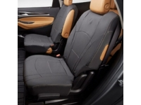 Rear Seat Cover Set