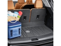 Premium All Weather Cargo Area Mat