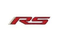 Blade Spoiler RS Emblem