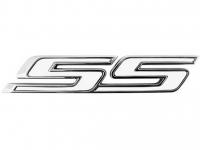 Blade Spoiler SS Emblem