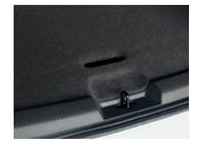 Rear Floor Storage Compartment Cover