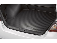 Rubber Trunk Protector Tray