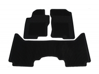 All Season Rubber Floor Mats