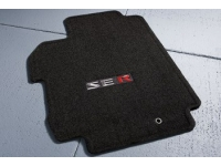 SE-R Carpeted Floor Mats
