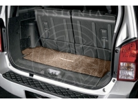 Cargo Area Carpeted Mat