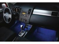 Interior Accent Lighting