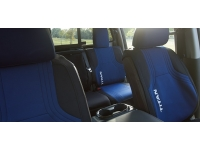 Front Seat Covers