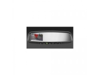 Rear View Mirror W/Back Up Camera Display